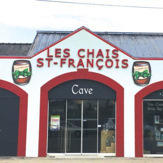 chais_facade